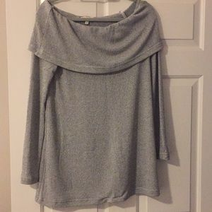 Size M Anthropologie sweater tunic